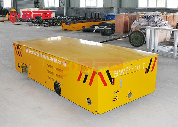 「AGV转运车」的导航系统都有几种