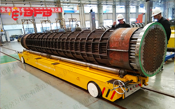 河南重型电动平车厂家