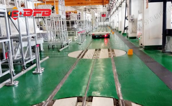 哪些厂使用电动平车,电动平车安